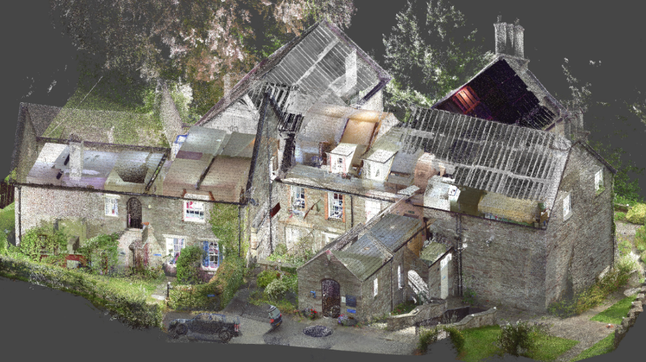 Point Clouds 187 Laser Scanning 187 Services 187 Home